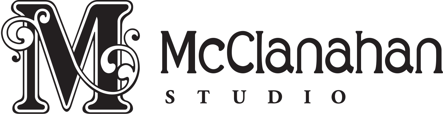 View post titled Ribbon Cutting Feature: McClanahan Studio